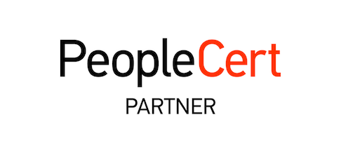PeopleCert Parner Logo